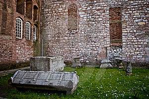 τάφοι Στοκ Φωτογραφίες - εικόνα: 19704703