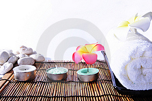 Spa Sense Royalty Free Stock Image - Image: 19707116