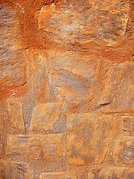 Ginger Stone Background Royalty Free Stock Photography - Image: 19707557