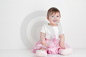 Child Portrait Royalty Free Stock Photos - Image: 19716798