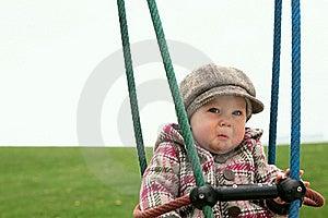 Sad Baby Stock Image - Image: 19723641