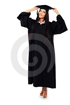 Gown Stock Image - Image: 19723751