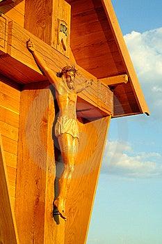 Crucifix Royalty Free Stock Photography - Image: 19724907