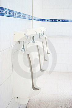 Toilet Room Stock Photography - Image: 19728382