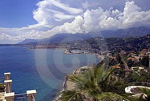 Riviera Royalty Free Stock Photos - Image: 19728898