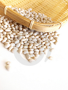 Beans Royalty Free Stock Photography - Image: 19735877