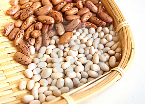 Beans Royalty Free Stock Photography - Image: 19735887