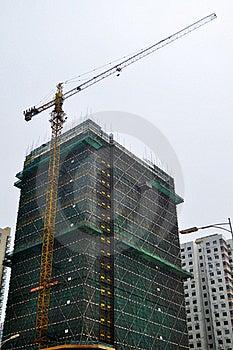 Construction Stock Photo - Image: 19737720
