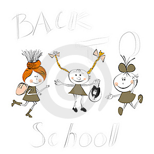 Back To School Stock Photography - Image: 19739242