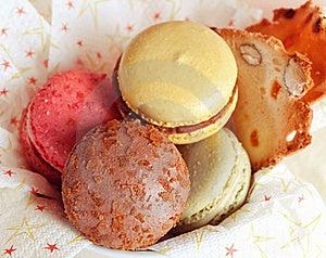 Yummy Macaroon Royalty Free Stock Image - Image: 19752796