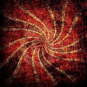 Twirl Stipes Royalty Free Stock Photo - Image: 19752855
