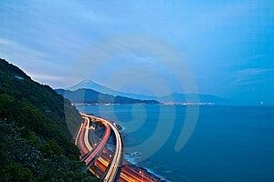 Yui Satta Pass Stock Photography - Image: 19766092