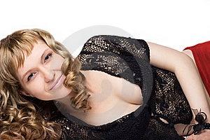 Beautiful Smiling Woman Royalty Free Stock Photos - Image: 19768718