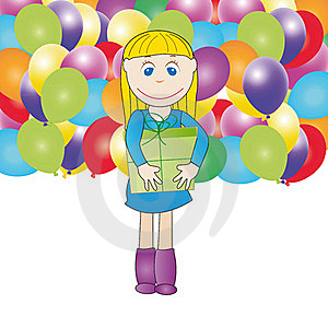 Birthday Card Stock Photography - Image: 19769432
