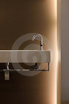 Sink Detail Stock Photos - Image: 19770763