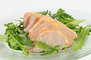 Chicken Breast Fillet Stock Images - Image: 19772304