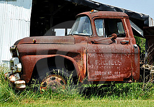 Truck Royalty Free Stock Photos - Image: 19773058