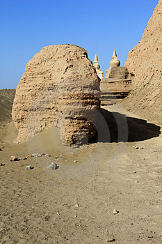 Ancient City Royalty Free Stock Images - Image: 19773179