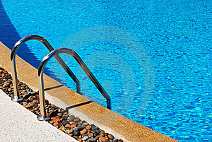 Pool Side Royalty Free Stock Photo - Image: 19778625