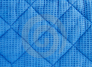 Texture Of Quilted Fabric Royalty Free Stock Photo - Image: 19785095