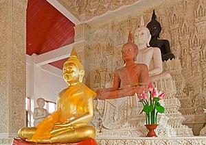 Buddha Images Royalty Free Stock Photography - Image: 19791337