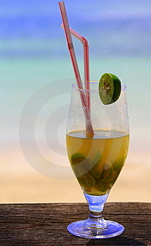 Cocktail Drink Royalty Free Stock Photo - Image: 19793785