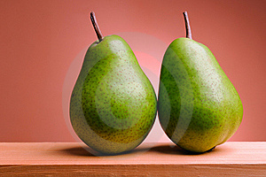 Pears Royalty Free Stock Photo - Image: 19796075