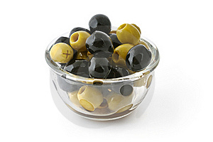 Olives Royalty Free Stock Images - Image: 19796469