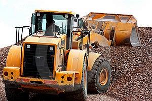 Excavator Stock Photos - Image: 19796643
