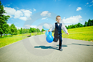 Young Boy Moving Stock Image - Image: 19798001