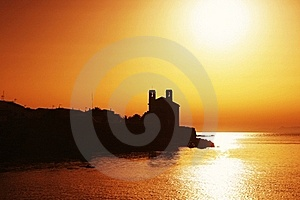 Tabarca Island Stock Photos - Image: 19799223