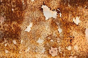 Rust Background Stock Image - Image: 19805901