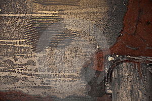 Rust Background Royalty Free Stock Images - Image: 19808539