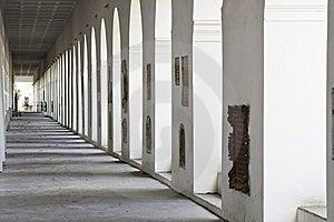 Cemetery Powazki In Warsaw. Royalty Free Stock Image - Image: 19819346