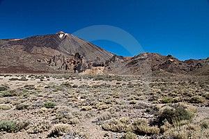 Teide Royalty Free Stock Image - Image: 19822666