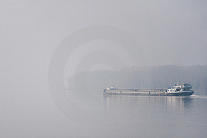 Barge Royalty Free Stock Photography - Image: 19825047