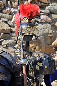 Armor Knight Stock Photo - Image: 19825810