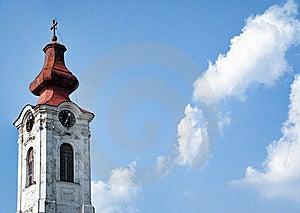 Old Orthodox Church Stock Photos - Image: 19829043