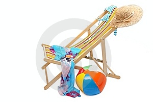 Go To The Beach Stock Image - Image: 19830941