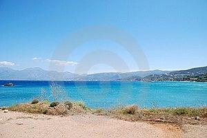 Cretan Sea Royalty Free Stock Photo - Image: 19832415