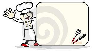 Chef Royalty Free Stock Photos - Image: 19842918
