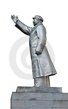 Mao Monument Stock Photo - Image: 19843480