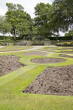 Ornamental Garden Royalty Free Stock Photo - Image: 19846075