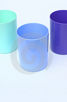 Cups Royalty Free Stock Photos - Image: 19846888