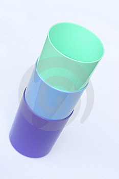 Cups Stock Photography - Image: 19846962