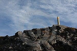 Pico Mountain Top Royalty Free Stock Photos - Image: 19852018