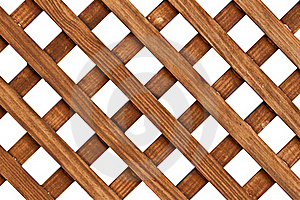 Wooden Railing Stock Photography - Image: 19853312