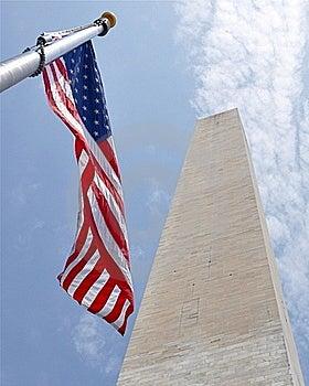 Washington Monument Stock Photos - Image: 19853673
