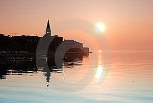 Porec, Croatia Stock Photos - Image: 19854833