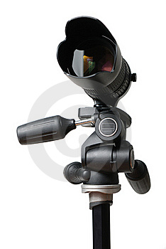 Lens Stock Images - Image: 19855584